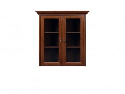 KENT GLAZED WALL CABINET